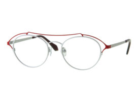 Tre3027 M.Silver M.Red