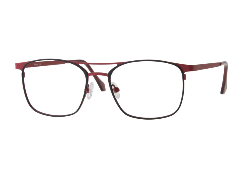 Tre3034M.BLACKM.RED