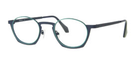 Tre3007 Blue Green