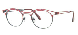 Tre3010 Red Gray